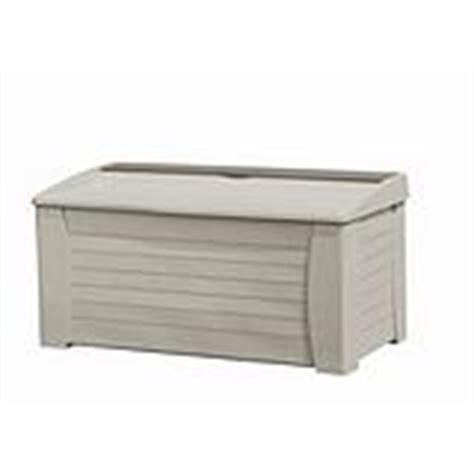 Suncast Deck Boxes Canada by Deck Boxes Benches Canadian Tire