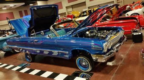 impala convertible lowrider  sale  el paso
