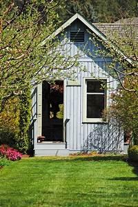 Dach Für Gartenhaus : gartenhaus dach decken so wird 39 s gemacht ~ Michelbontemps.com Haus und Dekorationen