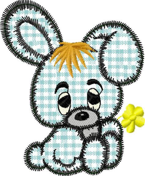 Free Machine Embroidery Applique by Free Embroidery Designs Aynise Benne
