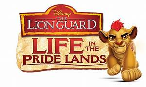 The Lion Guard Activities {Free Printables} - Thank You Honey