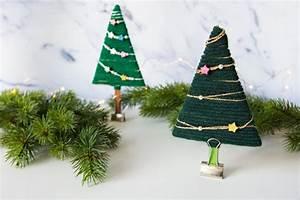 Tannenbaum Selber Basteln : weihnachtsdeko basteln ~ Yasmunasinghe.com Haus und Dekorationen