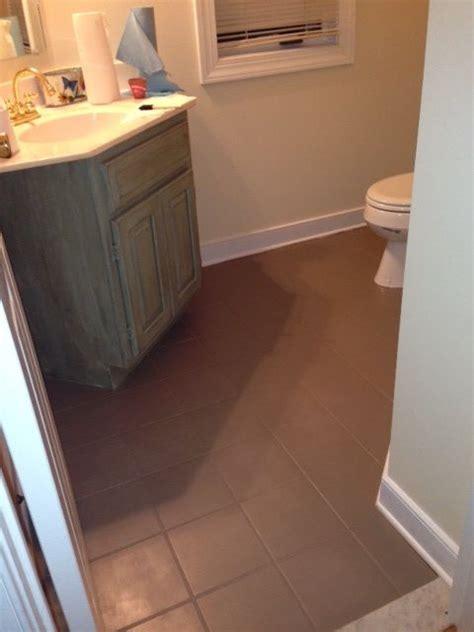 best tile paint kitchen 37 best chalk paint 174 on floors images on 4606