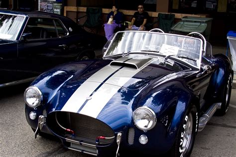 Fastest Muscle Cars in the World 2017 - Alux.com
