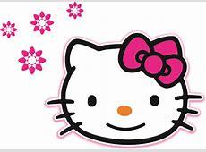 Hello kitty vector Free vector in Coreldraw cdr cdr