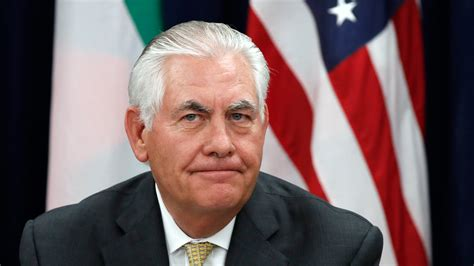 cites help desk contact tillerson cites fuel shortages and stockpiled supplies in