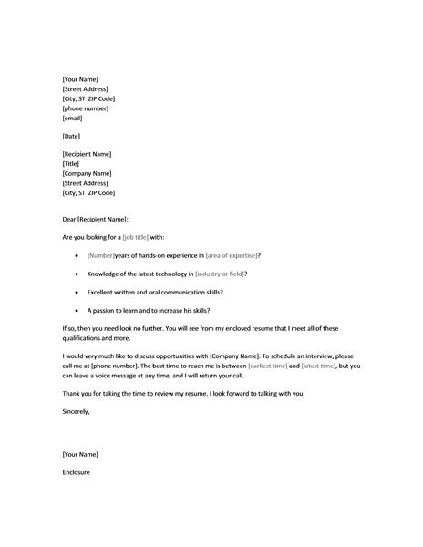 job application letter class  job application letter
