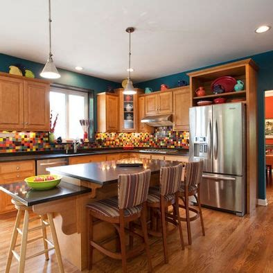 teal colored kitchens 17 best ideas about teal kitchen walls on teal 2681