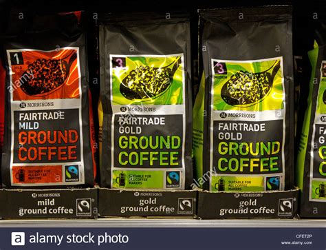 Morrisons Own Brand Fairtrade Ground Coffee Stock Photo Coffee Bean Clipart Radiology Machines Repairs Makers Bed Bath And Beyond Jura Machine Supermal Karawaci Karebosi Link Vs Ground