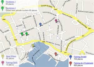 site plan design sanary sur mer informations touristiques et gnrales