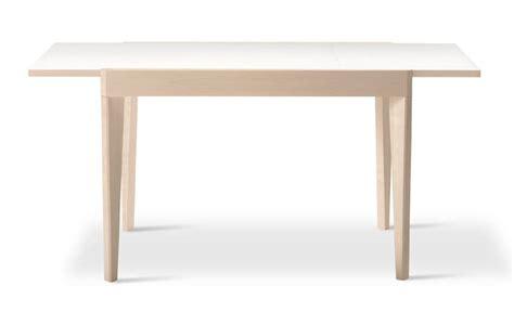 tavoli per sale da pranzo tavolo allungabile lineare per sale da pranzo moderne