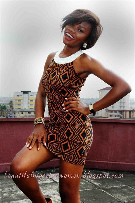 Beautiful Nigerian Women Hot Boobs Ass