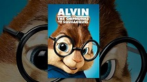 Alvin and the Chipmunks: The Squeakquel - YouTube