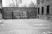 Firing Squad Execution Wall - Michael Richards Photography