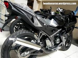 Modifikasimotors  Kawasaki Ninja 150 Rr