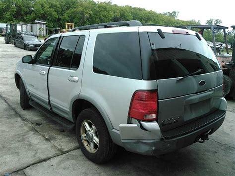 02 03 04 Ford Explorer Transfer Case 335946