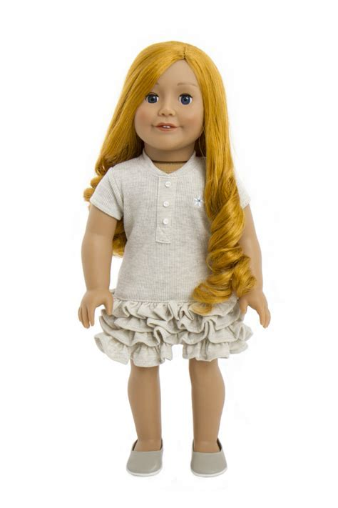 18 Inch Dolls :: Treasured Dolls :: Treasured Dolls