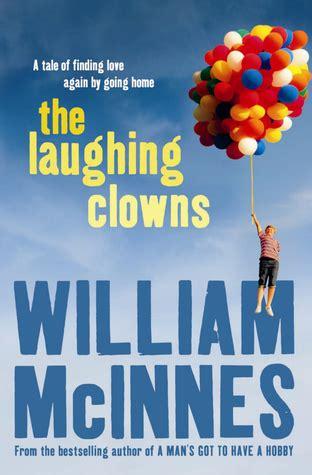 laughing clowns  william mcinnes