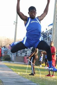 District 4-1A track results | Clay Today