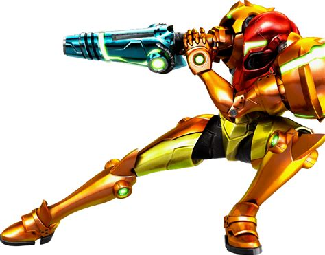 Metroid Samus Returns Jp Website Open Plenty Of