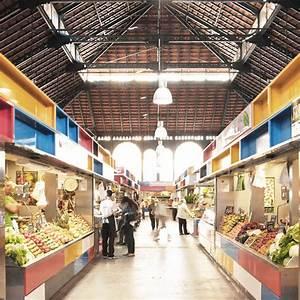 Ataranzas Municipal Market by Aranguren & Gallegos ...