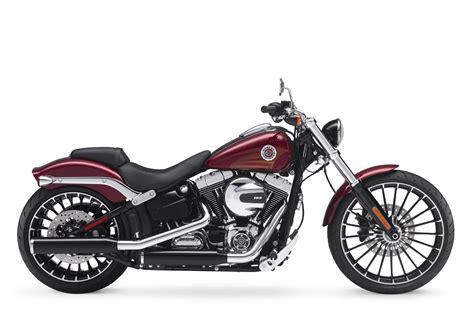 2017 Harley-davidson Softail Breakout Buyer's Guide