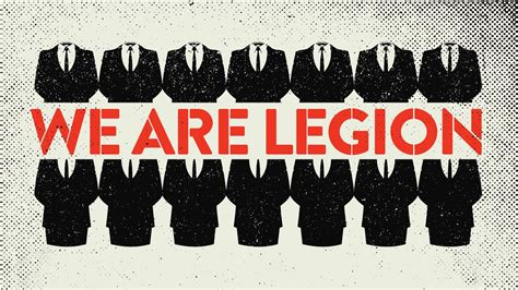 legion  story   hacktivists official