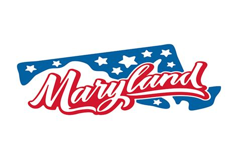 From wikimedia commons, the free media repository. Design Free Maryland SVG Files | LinkedGo Vinyl