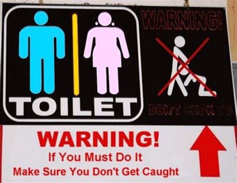 Rude Bathroom Signs by Stuff On The Net 2 Bathrooms Buhay Call Center