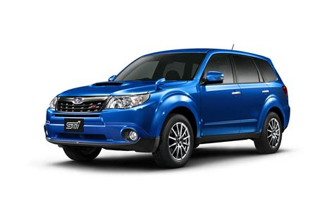 Subaru Forester by 2011 Subaru Forester Ts Review Top Speed