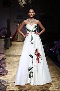 samant chauhan puts a gorgeous twist in bridal gowns for 2017 With amazon designer wedding dresses