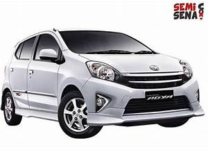 Harga Toyota Agya  Review  U0026 Spesifikasi April 2017