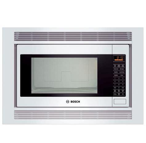 bosch countertop microwave bosch hmb5020 26 quot 2 1 cu ft built in microwave oven