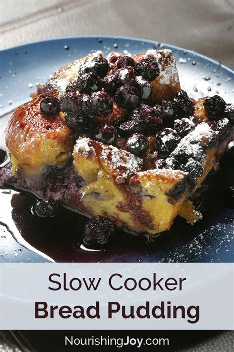 slow cooker dessert recipes nobiggie