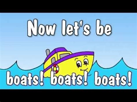 Boat Songs For Toddlers by 192 Best Images About Transportation Preschool Theme On