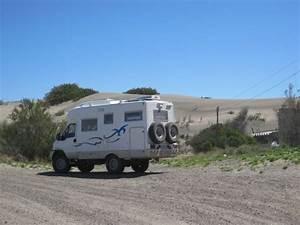 Iveco Daily 4x4 Occasion : le camping car passe partout scam smt35 iveco daily 4x4 tout terrain grand raid ~ Medecine-chirurgie-esthetiques.com Avis de Voitures