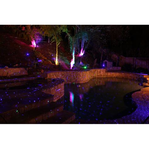 outdoor projection lights blisslights colors outdoor indoor laser projector led show