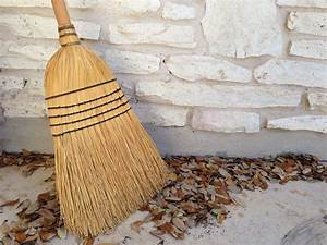 Brooms 101: What You Need to Know About These Tried and ...
