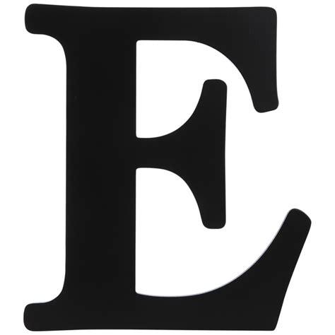 black wood letter  hobby lobby