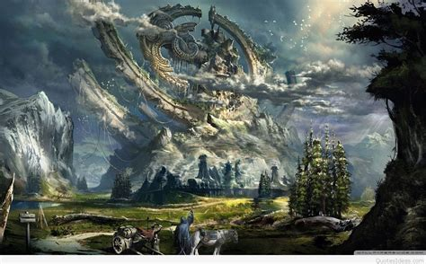 world fantasy quotes wallpapers