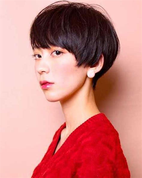 Asian Pixie Hairstyles pixie haircuts for asian 18 best hairstyle