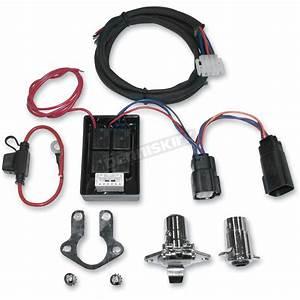Harley Davidson Wiring Connectors