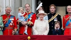 Actualité Famille Royale : un sondage d voile la c te de popularit des membres de la famille royale britannique ~ Medecine-chirurgie-esthetiques.com Avis de Voitures