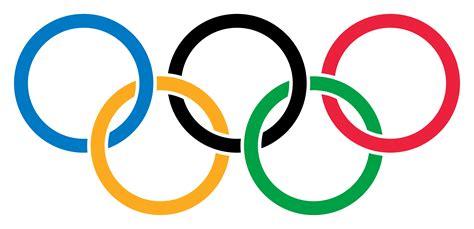olympic rings logos