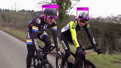 Yolo Training Detection Helmet V3 Google Tiny