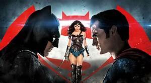 Batman v Superman is a Good Movie and Cavill Talks Justice ...