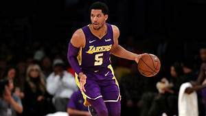 Lakers rookie Josh Hart reportedly has fracture in left ...