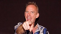 Fatboy Slim: big beat, punk, Al Green and gigging in Dubai ...