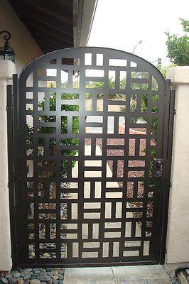 puertas de herreria modernas precios como organizar la