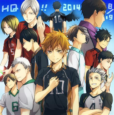 aone takanobu haikyuu zerochan anime image board